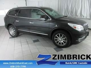 New 2017 Buick Enclave For Sale Madison Wi Waunakee