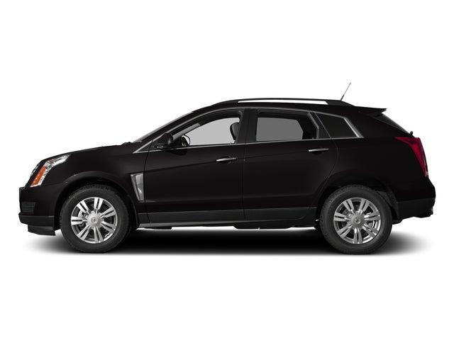 Cadillac Srx Body Style Change Autos Post