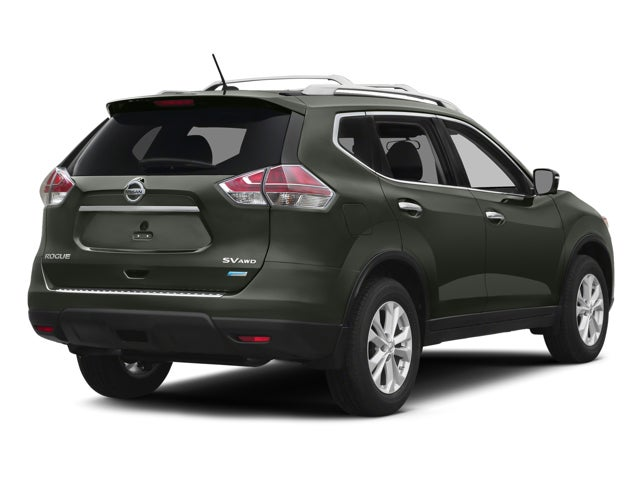 Used Nissan Rogue For Sale Madison WI Waunakee UN - Nissan buick
