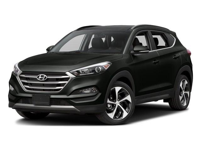 Used 2017 Hyundai Tucson For Sale Madison Wi Sun Prairie Uh20601