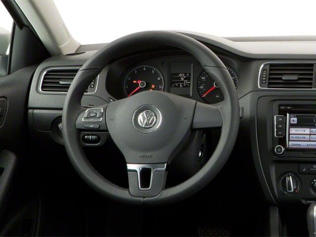 Used 2013 Volkswagen Jetta For Sale Madison WI | Sun Prairie | UN10523