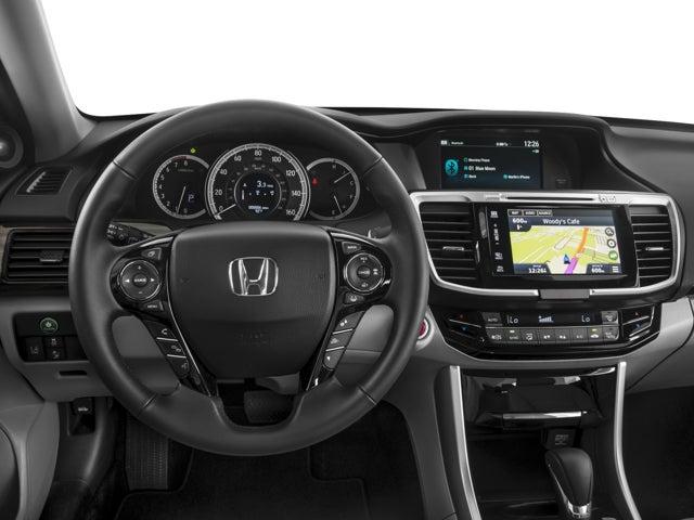 2016 Honda Accord Sedan Ex L In Madison Wi Zimbrick Buick Gmc Eastside