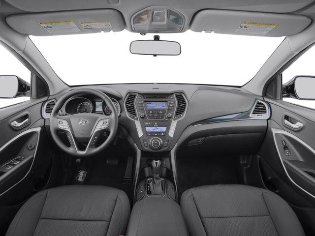 2016 Hyundai Santa Fe Sport Awd 4dr 2 4 In Madison Wi Zimbrick Buick Gmc
