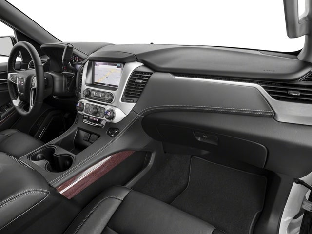 2018 Gmc Yukon Slt In Madison Wi Zimbrick Buick Eastside