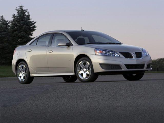 2009 Pontiac G6 W 1sb In Madison Wi Zimbrick Buick Gmc Eastside