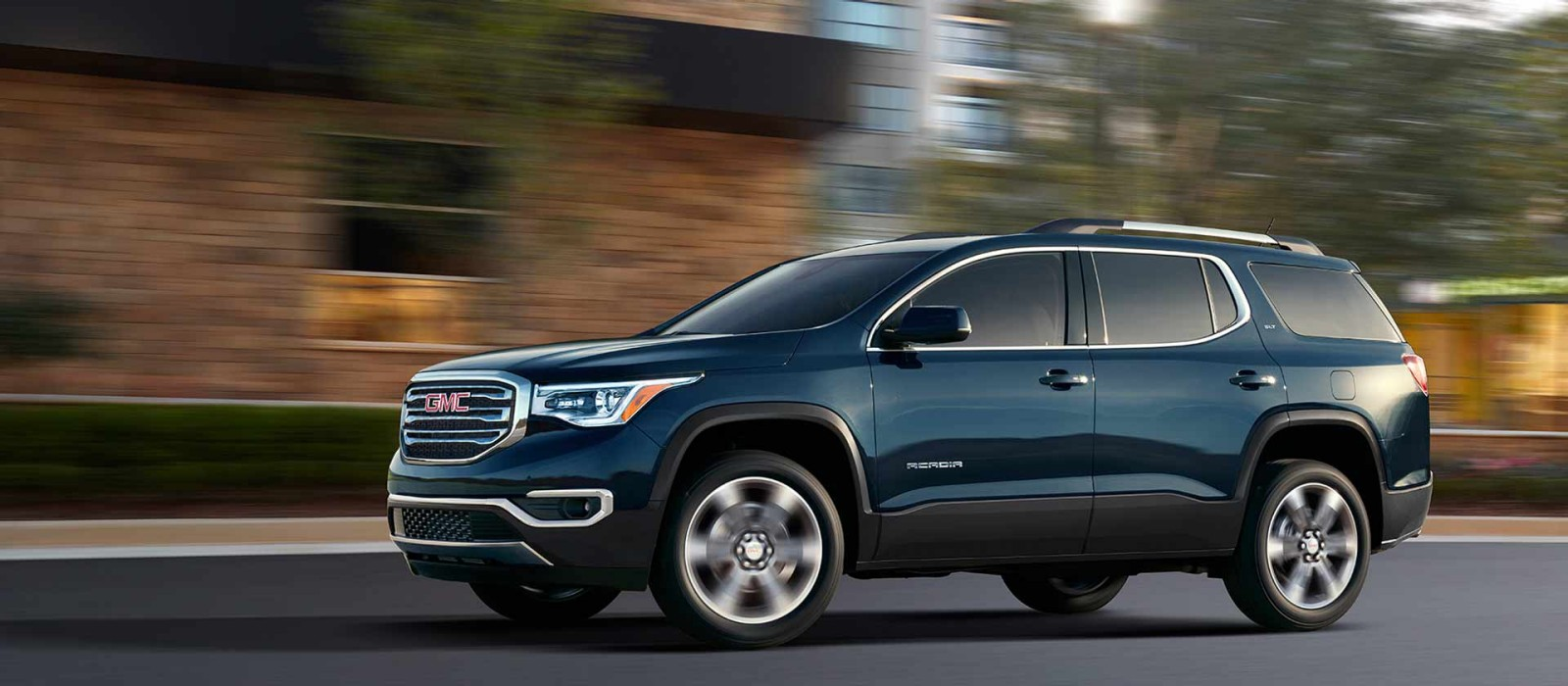 How Much Can You Tow In The Gmc Acadia Maximum Towing Capacity