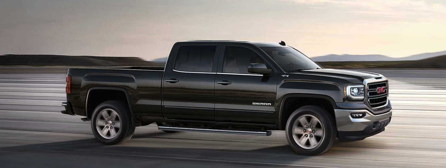 How to have fun in your gmc sierra 1500 this summer for Sierra motors san antonio tx