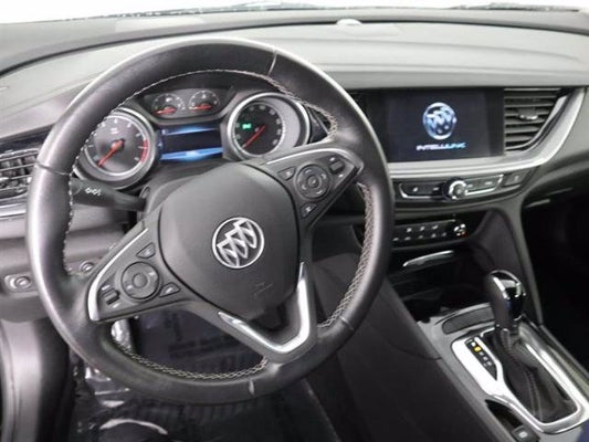New 2018 Buick Regal TourX For Sale Madison WI | Sun ...