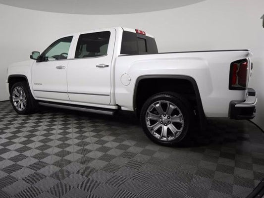 Used 2018 Gmc Sierra 1500 For Sale Madison Wi Buy For 47000