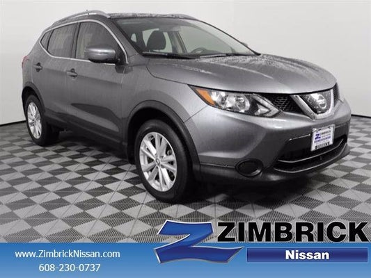 Used 2018 Nissan Rogue Sport For Sale Madison Wi Buy For 18700