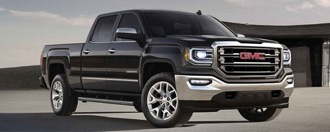 New 2017 Gmc Sierra 1500 For Madison Wi