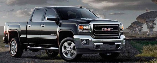 New 2016 Gmc Sierra 2500 For Madison Wi