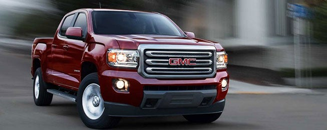 New 2016 Gmc Canyon For Madison Wi