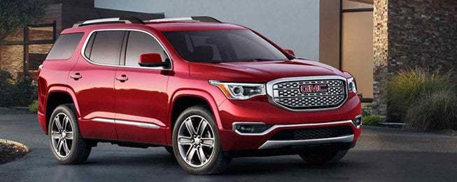 Used Gmc Acadia For Sale Madison Wi Sun Prairie Mpg